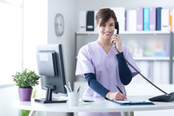 Nursing Services -